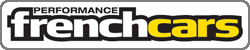 Performance French Cars Logo